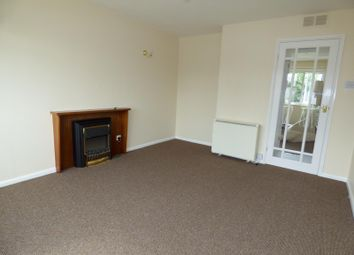 Thumbnail 2 bed maisonette to rent in Manor Gardens, Barnwood Road, Barnwood, Gloucester