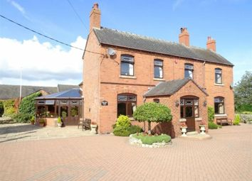 Thumbnail 3 bed detached house for sale in Stoney Lane, Cauldon, Stoke On Trent