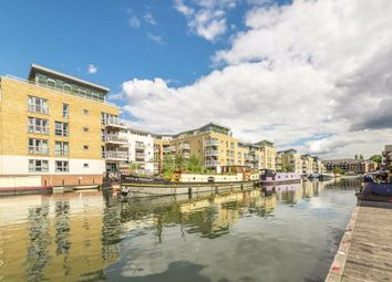 Thumbnail 1 bed flat for sale in Paddlers Avenue, Brentford