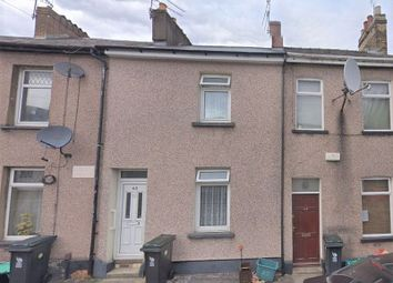 Thumbnail 2 bedroom terraced house for sale in St. Mary Street, Newport