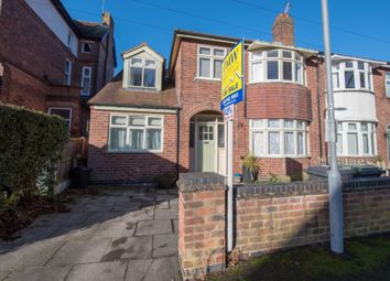 Thumbnail 4 bed semi-detached house for sale in Linden Grove, Beeston, Nottingham