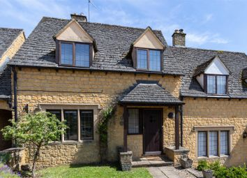 Thumbnail 3 bed terraced house for sale in Whittlestone Hollow, Lower Swell, Cheltenham