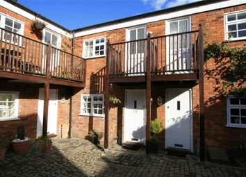 Thumbnail 2 bed terraced house to rent in London Road, Aston Clinton, Aylesbury