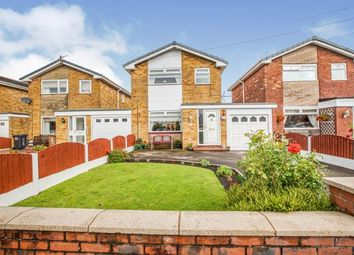 Thumbnail 3 bed detached house for sale in Queensway, Euxton, Chorley, Lancashire