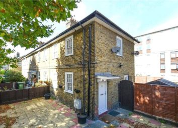 Thumbnail 3 bedroom end terrace house to rent in Kingfield Street, London