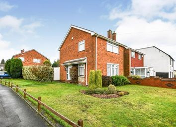 3 bed detached house for sale in Dartmouth Drive, Walsall, West Midlands WS9