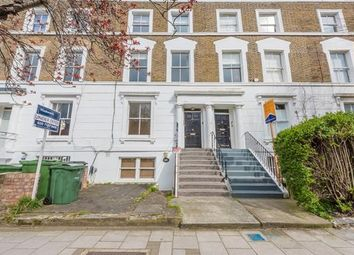 Thumbnail 1 bed flat to rent in Fentiman Road, Oval, London