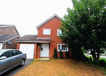 3 bed detached house for sale in Fishers Close, Little Billing, Northampton NN3
