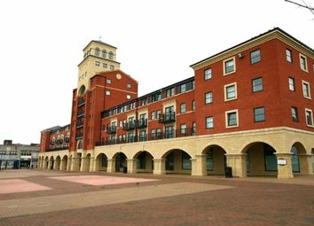 Thumbnail 2 bed flat to rent in Market Square, Wolverhampton