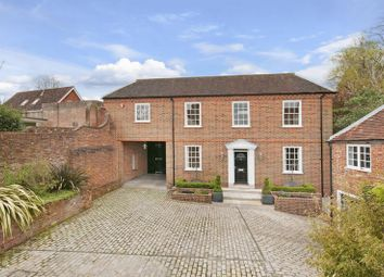 Thumbnail 5 bed property to rent in Wellington Place, Captains Row, Lymington