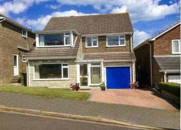 Thumbnail 4 bedroom detached house for sale in Family Home, Southill Garden Drive, Southill