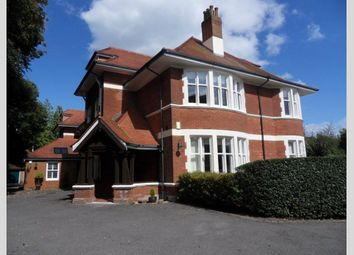Thumbnail 3 bed flat for sale in Milner Road, Westbourne, Bournemouth