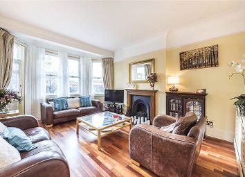 Thumbnail 4 bed flat for sale in Ashburnham Road, London