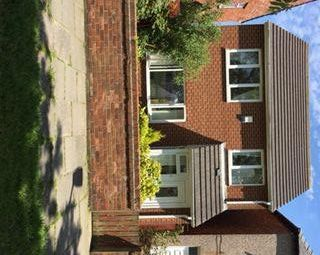Thumbnail 3 bed detached house to rent in Ariel Street, Ashington