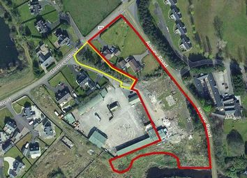 Thumbnail Land for sale in Agivey Road, Aghadowey, Coleraine