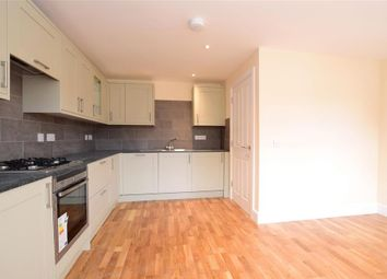 Thumbnail 2 bed maisonette for sale in Whippingham Road, Brighton, East Sussex
