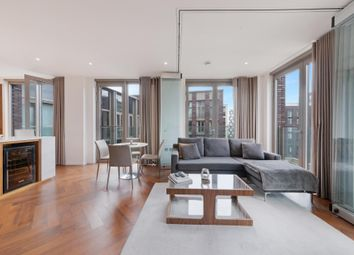 1 bed flat for sale in Capital Building, Embassy Gardens, London SW11