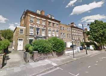 Thumbnail 2 bed flat to rent in Hungerford Road, Holloway