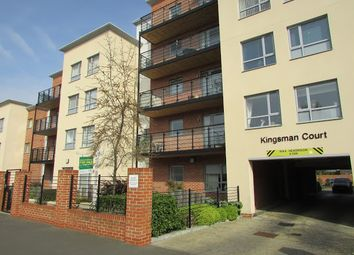 Thumbnail 1 bedroom property for sale in Carnarvon Road, Clacton-On-Sea