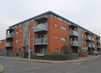 Thumbnail 1 bed flat for sale in Helene House, Hartington Road, Canning Town
