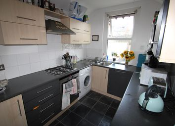 Thumbnail 3 bed flat to rent in Kimberley Road, Cardiff