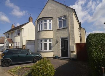 Thumbnail 4 bed detached house for sale in Scratton Road, Stanford-Le-Hope, Essex