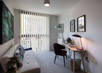 Thumbnail 2 bedroom flat for sale in 20 Bridle Mews, Aldgate