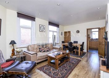 Thumbnail 2 bed flat to rent in Newton Road, Cricklewood, London