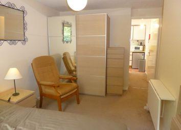 Thumbnail 1 bed flat to rent in Kings Furlong Drive, Basingstoke