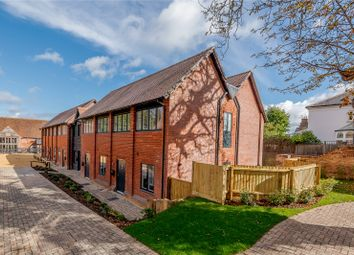 Thumbnail 2 bed terraced house for sale in The Barn, Palace Gate Farm, Odiham, Hook