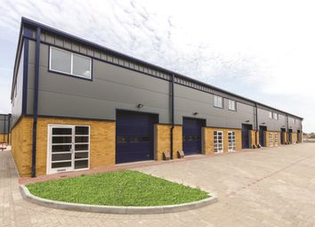 Thumbnail Light industrial to let in Block K Glenmore Business Park, Portfield, Chichester, West Sussex