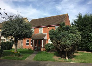 Thumbnail 6 bed detached house for sale in Garland Way, Hornchurch