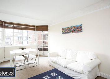 Thumbnail 1 bed flat to rent in Belsize Avenue, Belsize Park, London