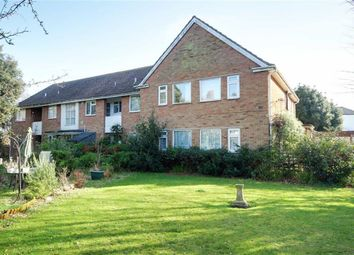Thumbnail 2 bed flat for sale in Richmond Court, Wykeham Road, Worthing, West Sussex