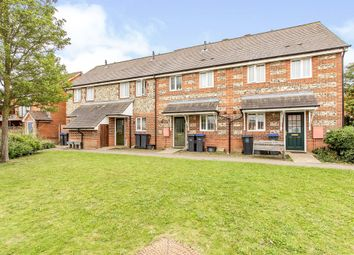 Thumbnail 2 bed terraced house for sale in Pointers Way, Amesbury, Salisbury
