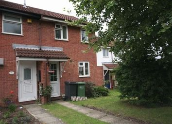 2 bed semi-detached house to rent in Bradley Stoke, Bristol BS32