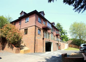Thumbnail 2 bed property to rent in Coach House Mews, Mill Street, Redhill
