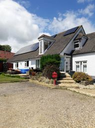 Thumbnail Hotel/guest house for sale in Canterbury Road, Hawkinge, Folkestone