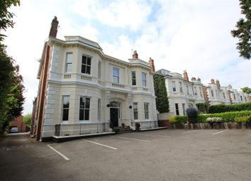 Thumbnail 2 bed flat for sale in Lillington Road, Leamington Spa