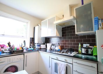 Thumbnail 1 bed flat to rent in Wallwood Road, London