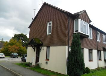 Thumbnail Flat to rent in Grafton Close, Whitehill