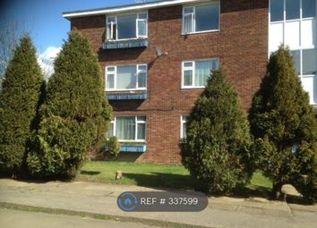 Thumbnail 2 bed flat to rent in Intalbury Avenue, Aylesbury