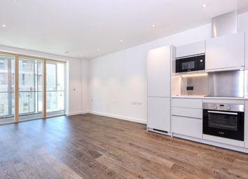 Thumbnail 1 bedroom flat to rent in Alderside Apartments, 35 Salusbury Road, Queens Park