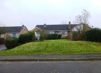 Thumbnail 3 bed bungalow to rent in Ashwells Lane, Yelvertoft, Northamptonshire