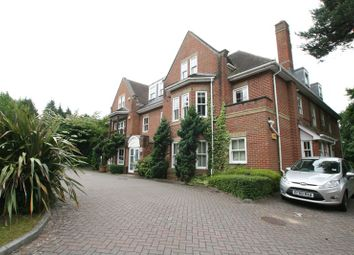 Thumbnail 2 bed flat for sale in Talbot Avenue, Talbot Woods, Bournemouth