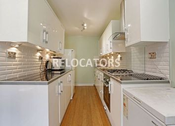 2 bed maisonette to rent in Sheffield Square, London E3
