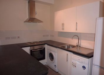 Thumbnail 2 bedroom flat to rent in Walnut Mews, High Road, Wood Green