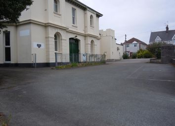 Thumbnail 12 bed shared accommodation to rent in Outland Road, Plymouth