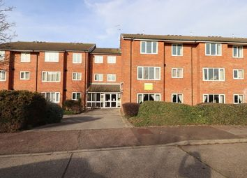 Thumbnail 1 bedroom flat to rent in Regency Lodge, Elmden Court, Clacton-On-Sea