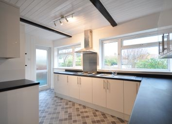 Thumbnail 3 bed semi-detached house to rent in Hackwood Road, Basingstoke